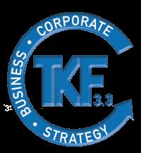 TKF 3.3 nasce dalla collaborazione di tre professionisti che insieme ad altri collaboratori Italiani ed esteri, hanno deciso di mettere a disposizione delle aziende un nuovo metodo di crescita e di sviluppo, grazie al proprio know how e la propria esperienza.